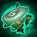 Surging Winds Icon