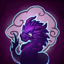 Lightning Serpent Icon