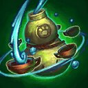 Jug of 1,000,000 Cups Icon