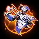 Medivac Dropship Icon