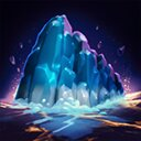 Ice Wall Icon