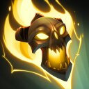 Abhorred Skull Icon