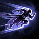 Radiant Dash Icon