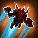 Heavy Impact Icon
