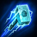 Storm Bolt Icon