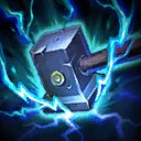 Thunder Strike Icon