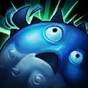 Pufferfish Icon