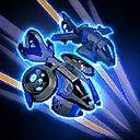 Raynor's Raider Icon