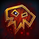 Gladiator's War Shout Icon