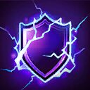 Rehgar Lightning Shield