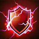 Lightning Bond Icon