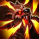 Bestial Wrath Icon