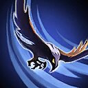 Spirit Swoop Icon