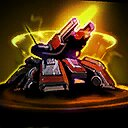 Maelstrom Rounds Icon