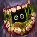 Hungry Hungry Stitches Icon