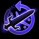 Runed Gauntlet Icon