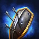 Grizzled Fortitude Icon