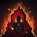 Burning Rage Icon