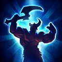 Primal Intimidation Icon