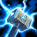 Chain Lightning Icon