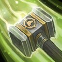Maelstrom Weapon Icon