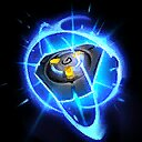 Quantum Spike Icon