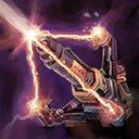 Drakken Laser Drill