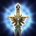 Tyrael Sword of Justice