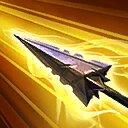 Valla Hungering Arrow