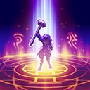 Yrel Sacred Ground