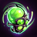 Baneling Barrage Icon