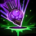 Infested Drop Icon