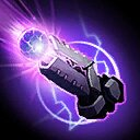 Plasma Shock Icon