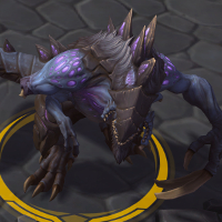 Dehaka Build Guide Collect Their Essence Heroes Of The Storm Icy Veins Dehaka gains 20 armor while in a bush and for 5 seconds after leaving. dehaka build guide collect their