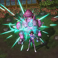 D Va Abilities And Strategy Heroes Of The Storm Icy Veins I've played xul for a long, long time. d va abilities and strategy heroes of