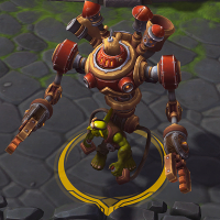 Gazlowe Build Guide Hey Time Is Money Friend Heroes Of The Storm Icy Veins Talent builds, playstyle, matchups welcome to our guide for artanis, a bruiser in heroes of the storm. gazlowe build guide hey time is money