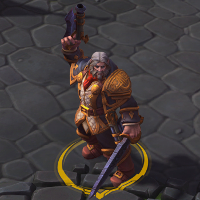 Greymane Build Guide I Am The Alpha Heroes Of The Storm Icy Veins An overview of greymane's abilities and how to use them. greymane build guide i am the alpha