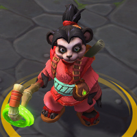 Li Li Build Guide Ready For Adventure Heroes Of The Storm Icy Veins We also cover patch notes, new heroes, and other hots news. li li build guide ready for adventure