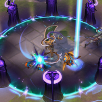 Maiev Build Guide The Hunt Awaits Heroes Of The Storm Icy Veins When activated, maiev's next basic attack becomes a large cleave. maiev build guide the hunt awaits