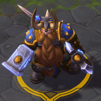 Muradin Build Guide It S Hammer Time Heroes Of The Storm Icy Veins Steward of the templar role: muradin build guide it s hammer time