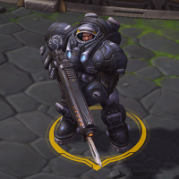 Raynor Build Guide Hit Em Hard And Fast Heroes Of The Storm Icy Veins Fenix is a ranged assassin who can modify the range and performance of his weapon systems during battle. raynor build guide hit em hard and