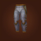 Leggings of Charity, Vicious Embersilk Pants Model