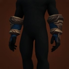 Dreadful Gladiator's Ironskin Gloves, Dreadful Gladiator's Copperskin Gloves, Crafted Dreadful Gladiator's Ironskin Gloves, Crafted Dreadful Gladiator's Copperskin Gloves Model