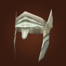 Knight's Headguard, Marauder's Circlet, Jazeraint Helm, Cenarion Thicket Helm Model