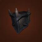 Hateful Gladiator's Plate Helm Model