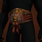 Wild Gladiator's Belt of Prowess, Warmongering Gladiator's Belt of Prowess Model