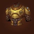 Grievous Gladiator's Scaled Chestpiece, Grievous Gladiator's Ornamented Chestguard Model