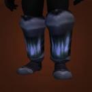 Replica General's Silk Boots Model