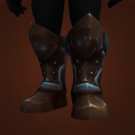 Impaler's Greatboots Model
