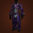Wrathful Gladiator's Silk Raiment Model